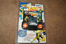 MARVEL TALKING X-MEN ELECTRONIC LCD VIDEO GAME TIGER HANDHELD 1994 SEALED NIP