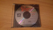 DISC ONLY Persona Revelations (PlayStation PS1) - DISC IN VERY GOOD COND! @_@