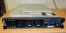 IBM System x3690 X5 Server-2x Ten Core Xeon E7-2860 2.26GHz-256GB-M5016-4x 600GB