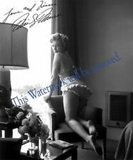 MARILYN MONROE 8X10 GLOSSY PHOTO PICTURE IMAGE 1950's Celeb Movie Star M112