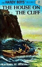 The Hardy Boys: The House on the Cliff 2 by Franklin W. Dixon (1927, Hardcover)