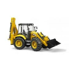 Bruder Backhoe Loader JCB 5CX NEW