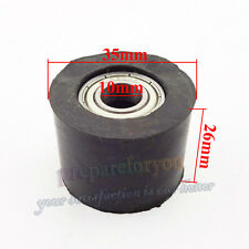 10mm Chain Pulley Roller Tensioner Wheel Guide For ATV Pit Dirt Bike Motorcycle