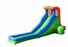 Bounceland Inflatable Single Water Slide
