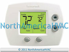 OEM Honeywell FocusPro 5000 Digital Thermostat 1H/1C TH5110D1022 TH5110D 1022