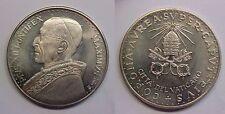 Pope Pius 12 th Twelfth Vatican Medallion