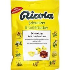 RICOLA m.Z. Kräuter Bonbons 75 g