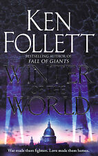 Winter of The World - Ken Follett - Brand New Paperback