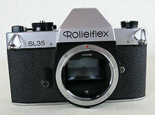 Rolleiflex SL35 camera Body only (N1214)