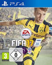 Fifa 17 PS4 Spiel *NEU OVP* FIFA 17 Playstation 4