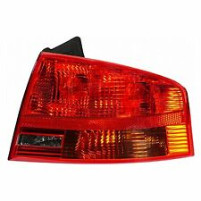 Rear Light: Rear Lamp fits: Audi A4 '04-  Right | HELLA 2VP 965 037-061