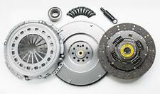 """South Bend 13"""" Clutch Kit for Ford 1994-1998 7.3L Solid Flywheel Stock HP"""