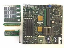 DELL PowerEdge 1550 pe1550 Dual Socket 370 CPU SCHEDA MADRE 2d484 mx-02d484