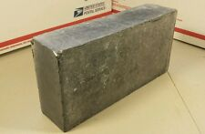 Brick 26 lbs Soft Lead excellant for Ballast race cars, casting bullets, sinkers