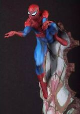 """Blue SpiderMan:Crazy Toys Marvel The Amazing SPIDER-MAN 2 Action Figure 18"""" Toys"""