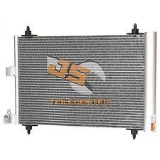 Condensador para aire acondicionado clima radiador Citroën c5 (DC _) con secadora