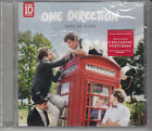 ONE DIRECTION Take Me Home ltd CD album with 5 postcards SEALED/NEW