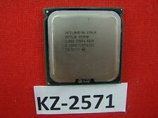 INTEL XEON L5410 SLBBS Quad Core  2.33 GHz 12 MB L2 Socket 771 1333 MHz #KZ-2571