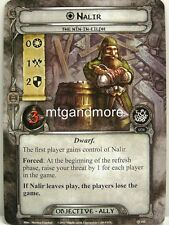 Lord of the Rings LCG - 1x nalir #102 - the NIN-in-eilph