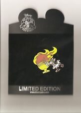 Highly Sought DisneyShopping.com - LE250 Olympic Series - Minnie Mouse Pin