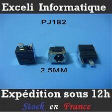 Netzanschluss TOSHIBA R700 2.5MM PIN Dc Klinkenstecker Verbindung PJ182