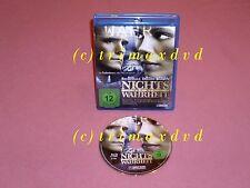 Blu-Ray _ Nichts als die Wahrheit _ TOP-Zustand _ Noch mehr Filme im SHOP