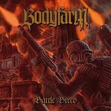 BODYFARM - Battle Breed Ltd.Edit. DIGI
