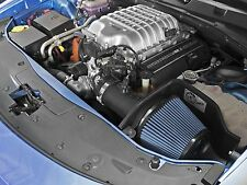 2015 2016 DODGE CHALLENGER CHARGER HELLCAT 6.2L AFE COLD AIR INTAKE CAI PRO 5R