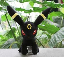 "12"" 30CM Pokemon Umbreon Cute Soft Plush Toy Doll Kids Gift New"
