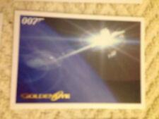James Bond Archives 2015 Gold Foil Parallel Card 035 106/125 Goldeneye