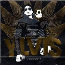 CD -  YLVIS - Volume 1, 2014, NEU, Norwegen, Norway