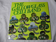 THE GALLOWGLASS CEILI BAND - Record LP - SHM737