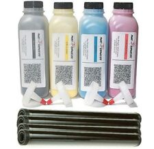 4 Toner Refill + 4 OPC Drum for Brother TN-110, TN-115, TN115, DR-110CL, DR110