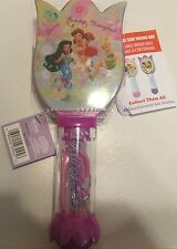 NEW BRUSH ACCESORIES PRINCESS   PARTY  FAVORS SUPLIES
