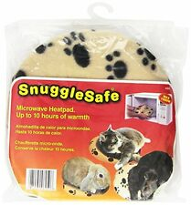 Snuggle Safe Pet Bed Microwave Heating Pad, New