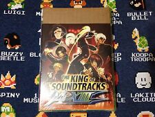 The King of Fighters XIII BRAND NEW SEALED  (Xbox 360, 2010)