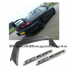 94-01 Integra DC2 Mugen Generation I ABS Plastic Trunk Spoiler Wing JDM GSR Kit