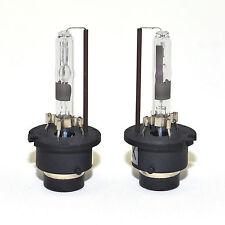 D2R HID Xenon Bulb Ampoules de remplacement 2 phares Renault Laguna 01 - 04