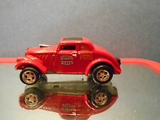 1933 Willys Coupe - 1/64 Scale Limited Edition Must See Photos