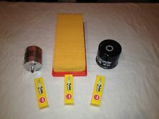 Triumph Sprint ST 955 Service Kit Oil Filter Air Filter Fuel Filter Plugs Washer