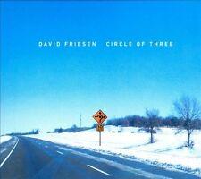 Circle of Three, New Music