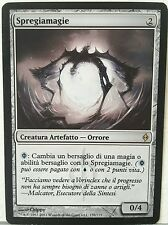 SPREGIAMAGIE  SPELLSKITE Oro Mint Magic The Gathering Creatura Artefatto Orrore