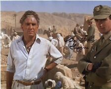 Anthony Higgins photo signed In Person - Raiders Of The Lost Ark - B303