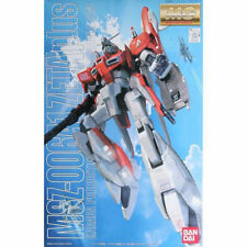 Bandai 1/100 MG MSZ-006A1 Zeta Plus Gundam Sentinel from Japan