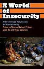 A World of Insecurity: Anthropological Perspectives on Human Security (Anthropol