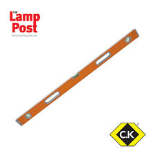 CK Avit AV02031 Spirit Level 1m 3.3ft with Grab Handles