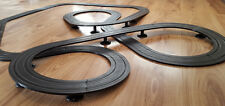 Micro Scalextric / My First Scalextric - Job Lot **HUGE TRACK LAYOUT**  #KC