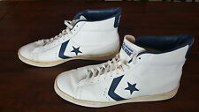 VINTAGE ORIGINAL CONVERSE ALL STAR PRO CONS PRO LEATHER