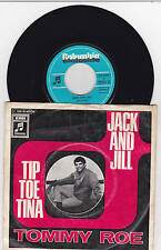 Tommy Roe  - Jack and Jill