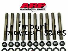 ARP L19 HEAD STUDS MITSUBISHI 4G63 EVO 8 EVOLUTION 3-9